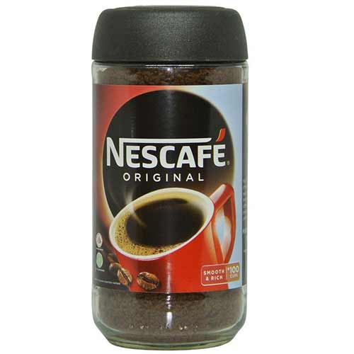 Picture of Nescafe Original Coffee 210gm