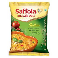 Picture of Saffola Italian Masala Oat 39gm