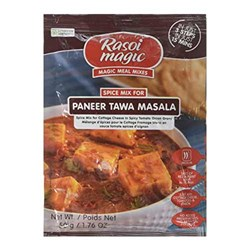 Picture of Rasoi Magic Paneer Tawa Masala 50gm