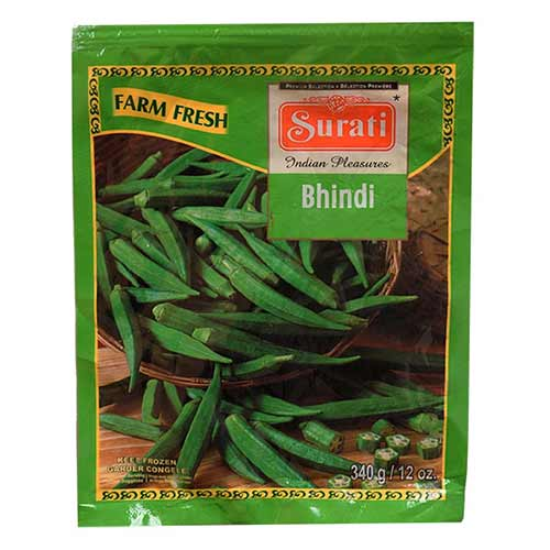 Picture of Surati Bhindi 12oz
