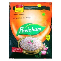 Picture of Pavizham Matta Rice 20lb
