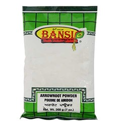Picture of Bansi ArrowRoot Powder 7oz