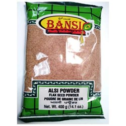 Picture of Bansi Alsi Powder 14oz