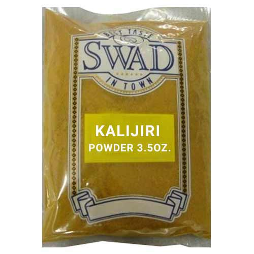 Picture of Swad Kalijiri Powder 3.5oz