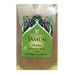 Picture of Vedic Secrets Jamun Powder 200gm