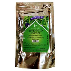 Picture of Vedic Secrets Indigo Powder 200gm