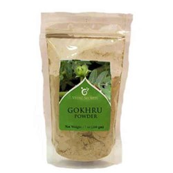 Picture of Vedic Secrets Gokhru Powder 200gm
