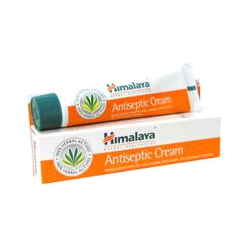 Picture of Himalaya Antiseptic Cream 20gm