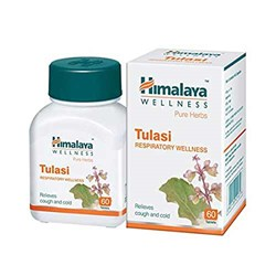 Picture of Himalaya Tulasi Tablets 60 Tablets