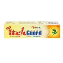Picture of Itch Guard 25gm