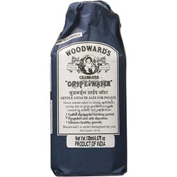 Picture of Woodward's Gripe Water 130mL