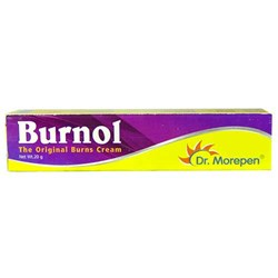 Picture of Burnol 20gm