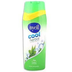 Picture of Nycil Cool Herbal Talc 150gm
