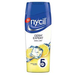 Picture of Nycil Cool Lime Talc 150gm