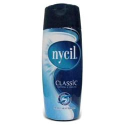 Picture of Nycil Classic Talc 150gm