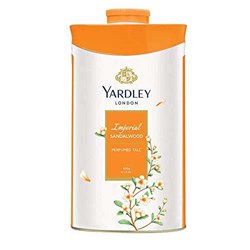 Picture of Yardley Sandal Talc. 100gm