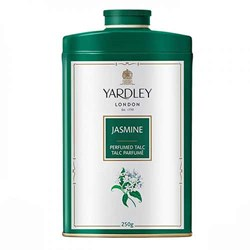 Picture of Yardley Jasmine Talc 250gm