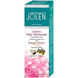 Picture of Jolen Rose Hair Removal 33gm