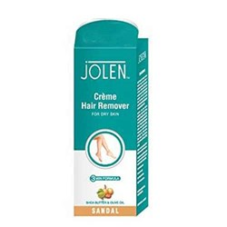 Picture of Jolen Sandle Hair Removal 33gm