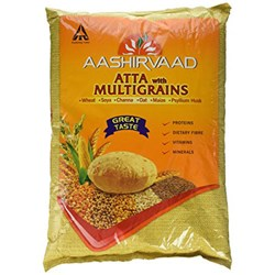 Picture of Aashirvaad Multigrain 10lb