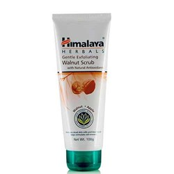 Picture of Himalaya Walnut Scrub 100mL