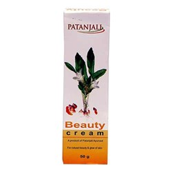 Picture of Patanjali Beauty Cream 50gm