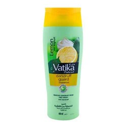 Picture of Vatika Lemon Shampoo 400mL