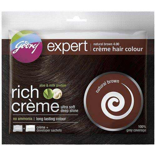 Picture of Godrej Expert Hair Color 6pk