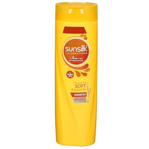 Picture of Sunsilk Soft/Smooth 340mL
