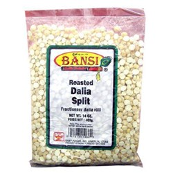 Picture of Bansi Dalia Split 14oz