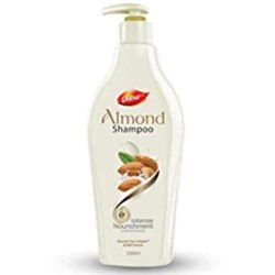 Picture of Dabur Almond Shampoo 350mL