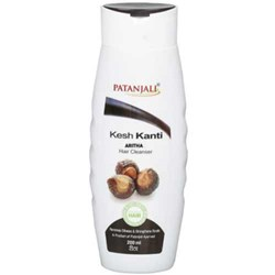 Picture of Patanjali Aritha Shampoo 200mL