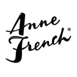 Picture for manufacturer Anne French