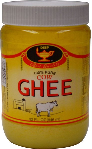 Picture of Deep Pure Cow Ghee 32oz