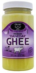 Picture of Deep Danedar Ghee 8oz