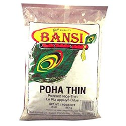 Picture of Bansi Poha Thin 2lb