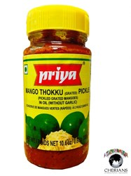 Picture of Priya Mango Thokku Pickle 300gm