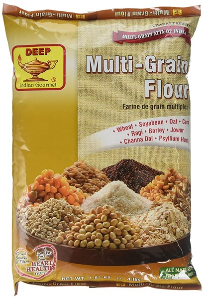 Picture of Deep Multigrain Flour 4lb