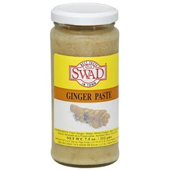 Picture of Swad Ginger Paste 7.5oz