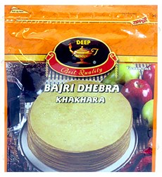 Picture of Deep Bajri Dhebra Khakhara 6.3oz