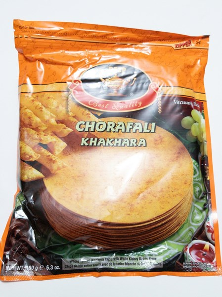Picture of Deep Chorafali Khakhara 6.3oz