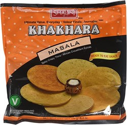 Picture of Shalini Masala Khakhara 180gm