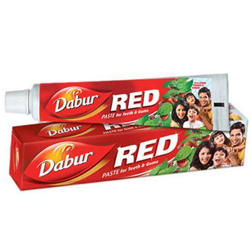 Picture of Dabur Red Toothpaste 150gm