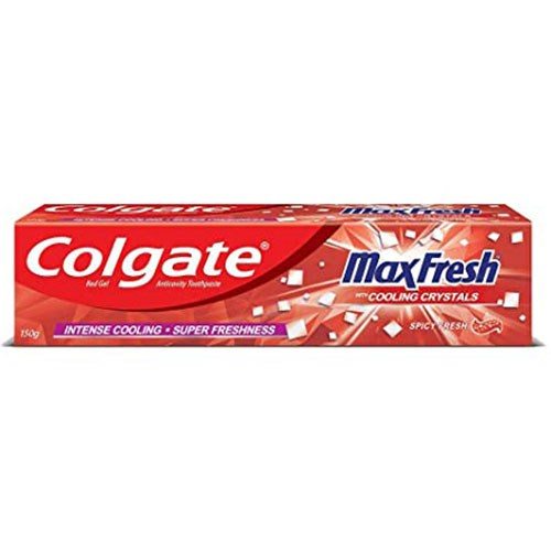 Picture of Colgate MaxFresh Tooth Paste 150gm