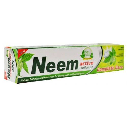 Picture of Neem Active Toothpaste 200gm