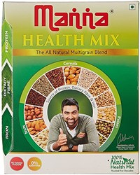 Picture of Manna Health Mix 200gm