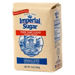 Picture of Imperial Pure Cane Sugar 4lb