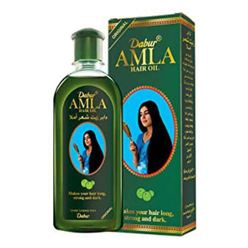 Picture of Dabur Amla Hair Oil 500mL