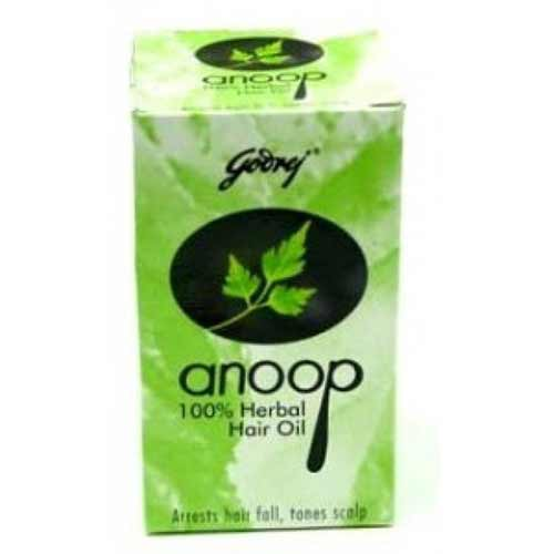 Picture of Godrej Anoop Hair Oil 50mL