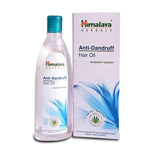 Picture of Himalaya Anti Dandruff Hair Oil 100mL